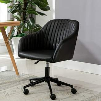 Porthos Home Madison Mid-Back Executive Chair
