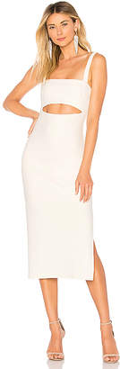 Bec & Bridge BEC&BRIDGE Bon Marche Cut Out Dress