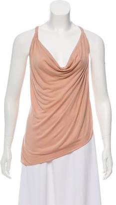 Haute Hippie Cowl Neck Tank Top w/ Tags