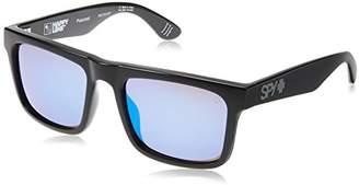 SPY Optic Atlas Polarized Wayfarer Sunglasses