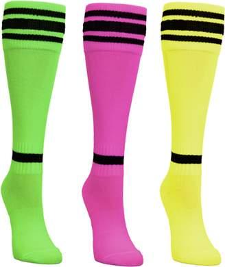 Mitre Neon Socks, Assortment