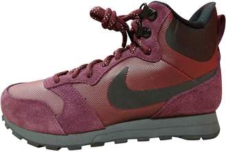 1a58ffd79552 at Amazon Canada · Nike Womens MD Runner 2 MID PREM Hi Top Trainers 845059  Sneakers Shoes (US 9