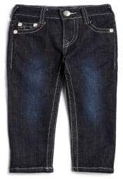 True Religion Baby's Geno Relaxed Slim-Fit Jeans