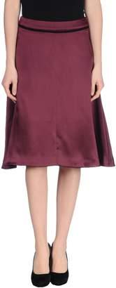 Paul Smith Knee length skirts - Item 35250585OI