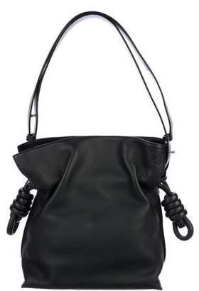 Loewe Flamenco Knot Bag