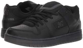 DC Manteca Men's Shoes