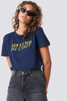 Olsen Astrid X Na Kd Adult Ish Tee