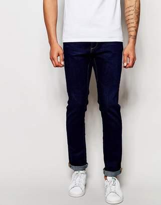 Blend of America Jeans Jet Slim Fit Dark Wash