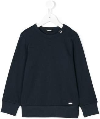 Diesel Sitro sweatshirt