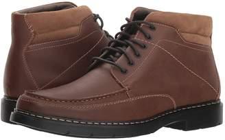 Dockers Landers Men's Lace Up Moc Toe Shoes