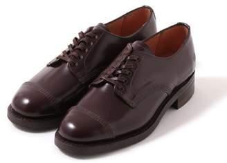 Descente (デサント) - Descente Military Derby Shoe