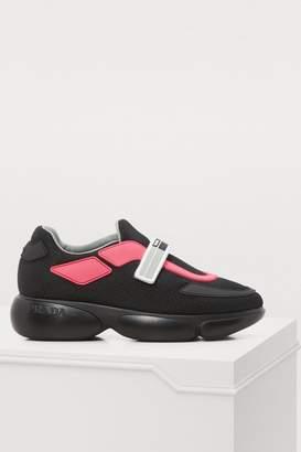 Prada Cloudbust low-top sneakers