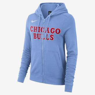 Nike Chicago Bulls Women's NBA Hoodie