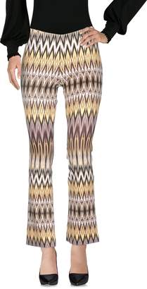 DANIELA DREI Casual pants - Item 13180296OO