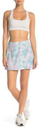 Outdoor Voices Printed Skirt