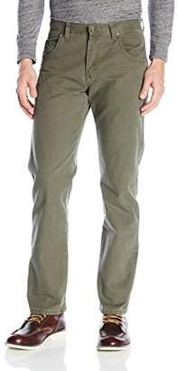 Wrangler Men's Rugged Wear Regular Fit Straight Leg Pant,38x30
