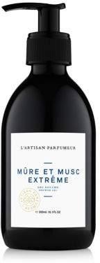 L'Artisan Parfumeur Mure Et Musc Extreme Shower Gel/10.10 oz.