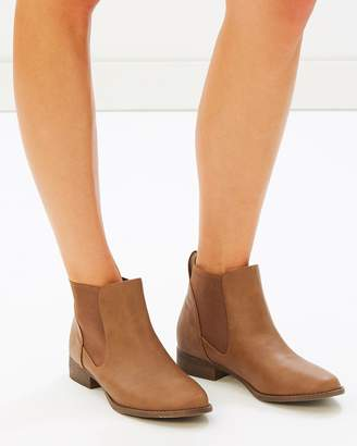 Spurr ICONIC EXCLUSIVE - Carise Ankle Boots