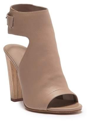 Vince Addie Ankle Strap Block Heel Sandal