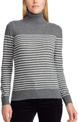 Chaps Women's Turtleneck Sweater