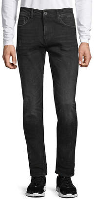 Hudson Jeans Slouchy Skinny Pant