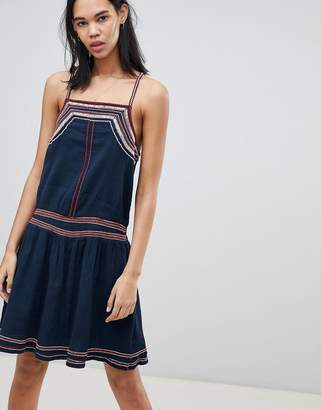 Pepe Jeans Ise Strapp Summer Dress