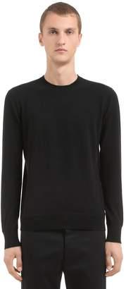Falke Luxury Cashmere Crewneck Sweater