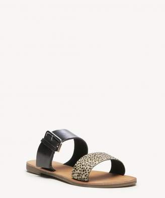 Sole Society Margo Twin Slide