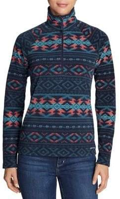 Eddie Bauer Quest Quarter-Zip Sweater