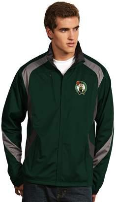 Antigua Men's Boston Celtics Tempest Jacket