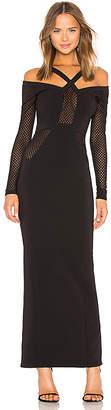 Michael Costello x REVOLVE Elisha Maxi Dress
