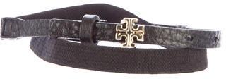 Tory BurchTory Burch Logo Waist Belt
