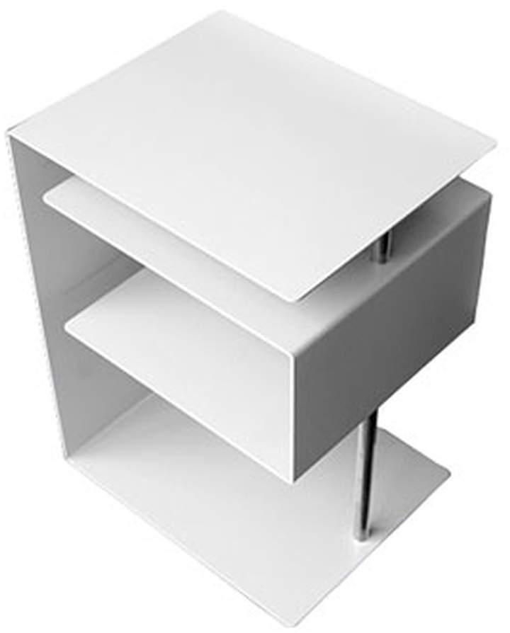 Radius Design - x-centric Tisch, Weiß