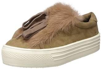 Coolway Women's Pluton Hi-Top Slippers