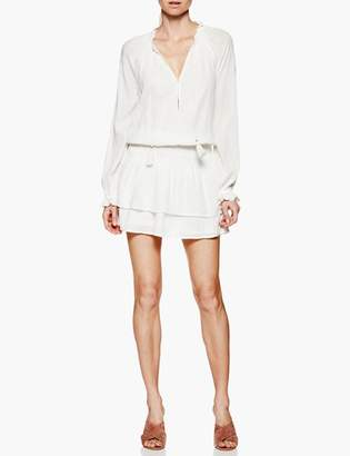 Lemay Dress - White $238 thestylecure.com