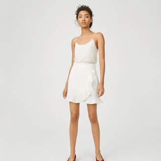 Suzillie Skirt $149.50 thestylecure.com