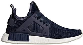adidas Women's NMD_xr1 W Sneaker Trace Blue/Sesame