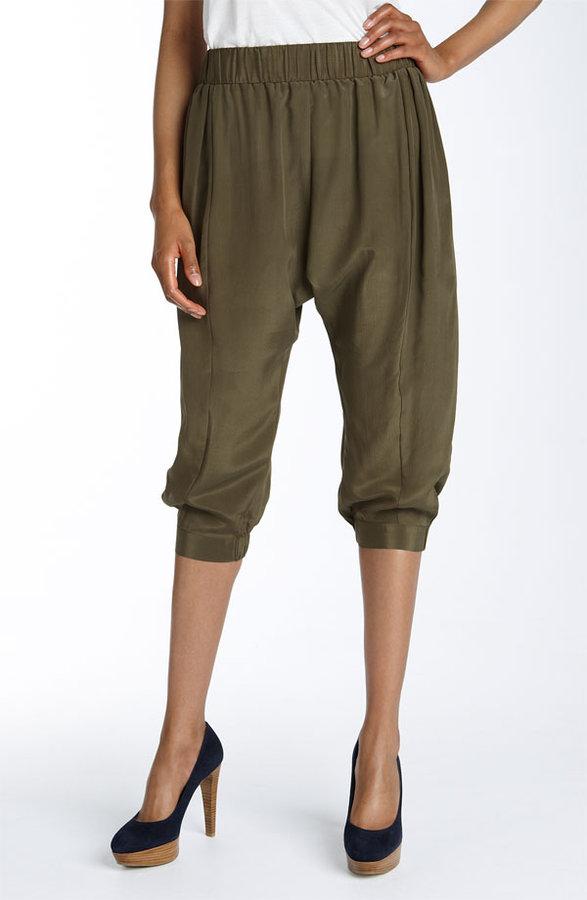 Wilster 'Genie' Slouchy Silk Pants