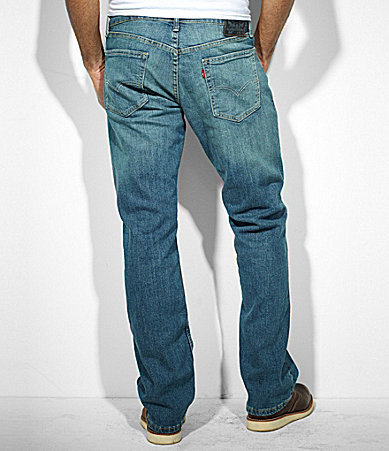Levi's ́s 559TM Big & Tall Relaxed-Fit Jeans