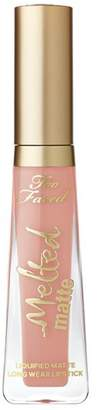 Too Faced Melted Matte Liquified Lipstick - Holy Chic