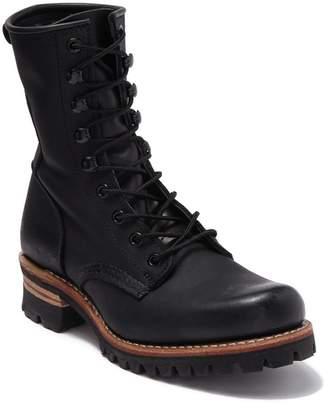 Frye Logger 8G Boot