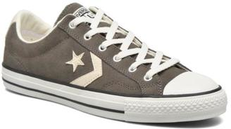 Men's Star Player Ev Ox M Low Rise Trainers In Grey - Size Uk 11 / Eu