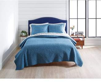 Better Homes & Gardens Better Homes and Gardens Chambray King Quilt