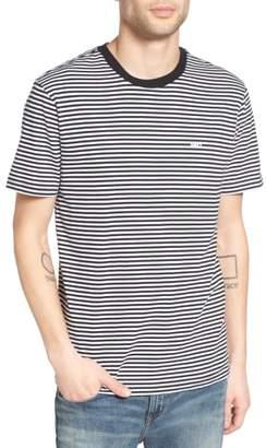 Obey Apex Stripe T-Shirt