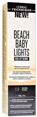L'Oreal Beach Baby Lights High-Lift Natural Blonde