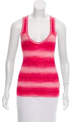 Missoni Striped Sleeveless Top w/ Tags