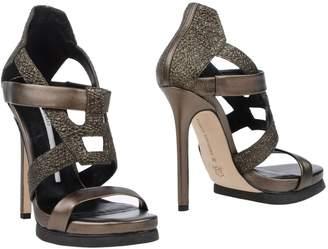 Camilla Skovgaard Platform sandals - Item 44617949RE