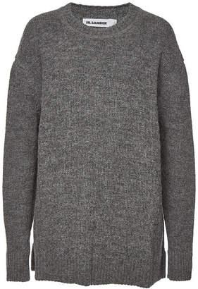 Jil Sander Alpaca Pullover