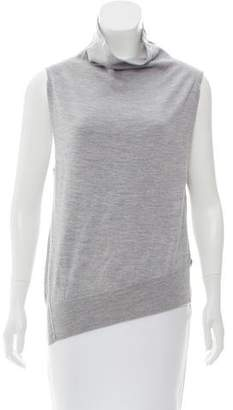 Brochu Walker Sleeveless Cashmere Top