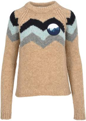 See by Chloe See By Chloe' Knit Patch